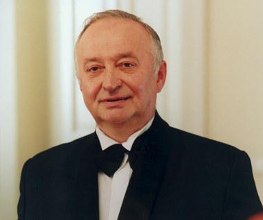 Bohdan Łazuka: Król życia i estrady