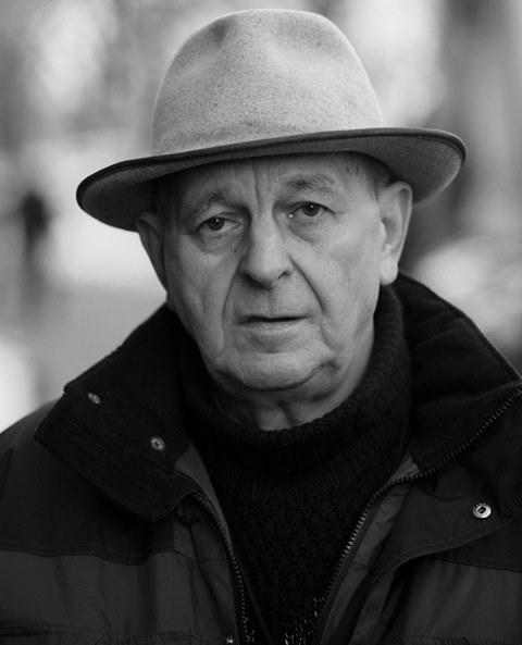 Bohdan Poręba. Zdjęcie archiwalne z 2010 roku /PAP/Grzegorz Jakubowski /PAP