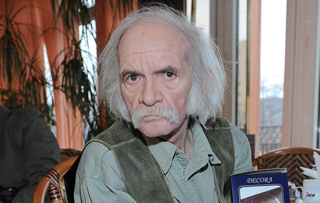 Bohdan Smoleń, fot.Paweł Przybyszewski  /MWMedia