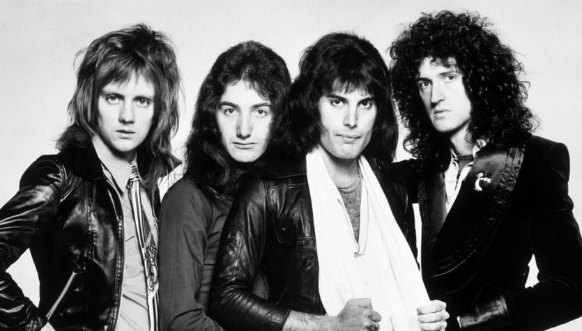 """""""Bohemian Rhapsody"""" Queen najczęściej streamowanym utworem XX wieku"""
