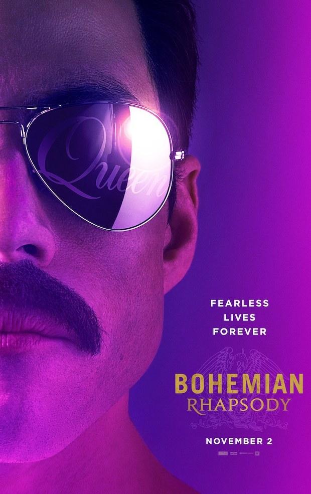 """""""Bohemian Rhapsody"""" trafi na ekrany kin 2 listopada. /materiały dystrybutora"""