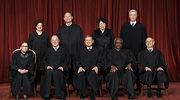 Bój o Sąd Najwyższy... w USA
