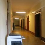Bójka petentów w urzędzie w Kluczborku