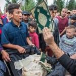 Bójka w ośrodku dla uchodźców. 14 osób rannych