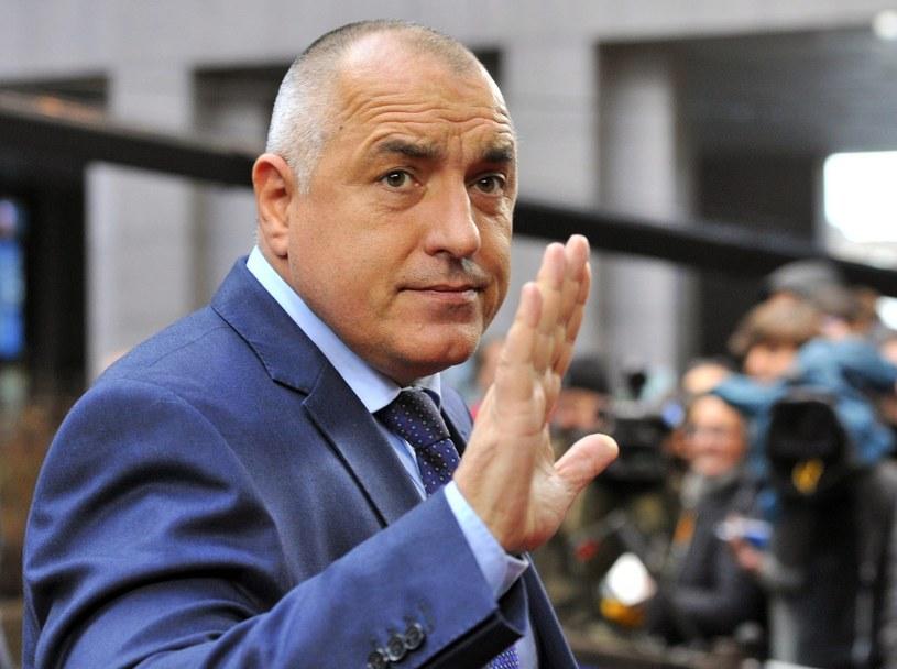 Bojko Borysow /AFP