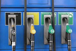 Bojkot stacji paliwowych?