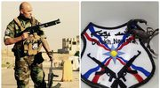 Bojowy dziadek - sprzedał wszystko, by walczyć z ISIS
