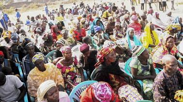 Boko Haram przyznaje się do rzezi w Baga