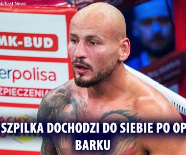 Boks. Artur Szpilka w wywiadzie z Interią o swoich wzlotach i upadkach. Wideo
