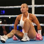 Boks. Ebanie Bridges skradła show na ceremonii ważenia przed walką o mistrzostwo świata