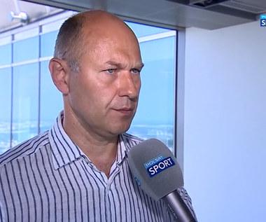 Boks. Fiodor Łapin: Umiejętności Pawła Czyżyka znacznie przekraczają jego potencjał medialny. Wideo (POLSAT SPORT)