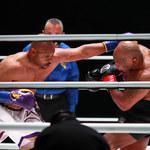 Boks. George Foreman: Mike Tyson może zostać mistrzem świata