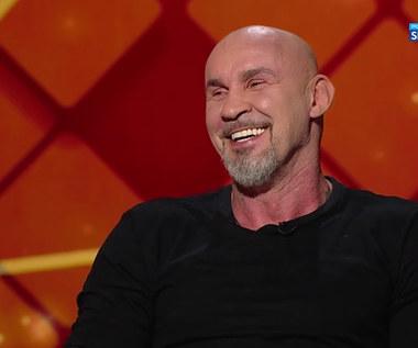 Boks. Głowacki chce walki Saleta - Tyson. Saleta: Nie powiedziałbym nie! (POLSAT SPORT). Wideo