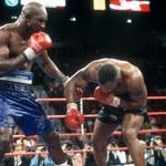 Boks. Holyfield potwierdza, że walka z Tysonem jest tuż-tuż