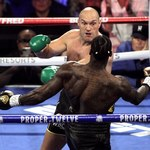 Boks. Holyfield: Tyson Fury najlepszym obecnie pięściarzem wagi ciężkiej