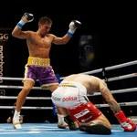 Boks. Ignacio ''Nacho'' Beristain: Canelo znokautuje Gołowkina w trzeciej walce