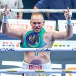 Boks. Łukasz Różański dostał informację ws. walki o mistrzostwo świata