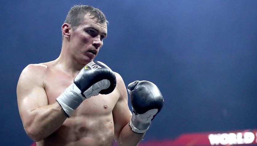 Boks. Mateusz Masternak pokonał Taylora Mabikę na gali Knockout Boxing Night 13 w Tarnowie