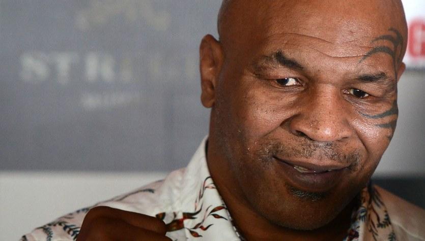 Boks. Miliony za walkę dla Tysona i Jonesa jr.