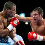 Boks. Oscar De La Hoya wraca na ring
