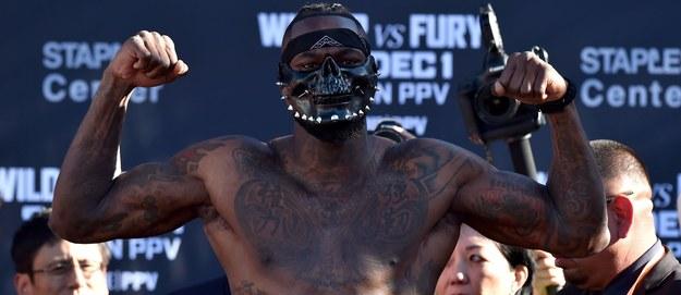 Boks wagi ciężkiej: Walka Wilder-Fury na remis!