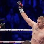 Boks. Zwycięstwa Adama Balskiego i Łukasza Różańskiego na gali Knockout Boxing Night 13 w Tarnowie