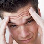 Ból głowy, który może okazać się niebezpieczny