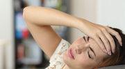 Ból głowy pokonasz bez tabletki