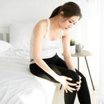 Ból kolana. Co robić, by uniknąć operacji?