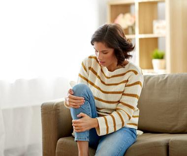 Ból kolana: Przyczyny i leczenie. Dlaczego nie wolno go lekceważyć?