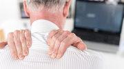 Ból szyi lub karku - nie lekceważ go!