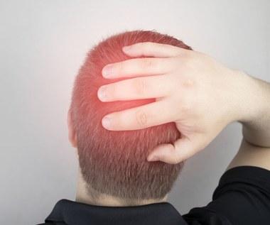 Ból z tyłu głowy – objaw poważnych schorzeń