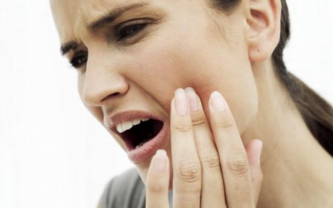 Ból zęba zastosowanie wódki /© Photogenica
