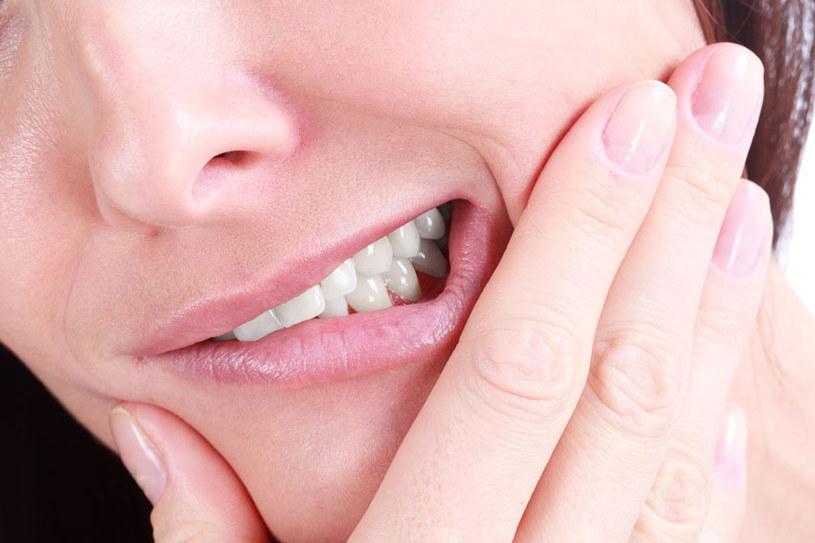 bolące zęby /© Photogenica