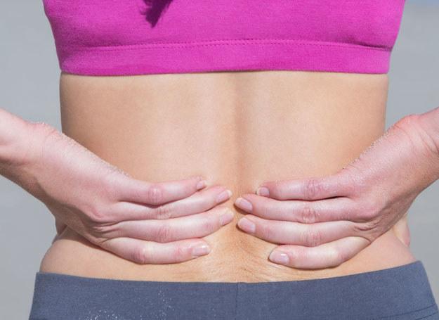 Bóle kości mogą skutecznie zniechęcić do aktywności fizycznej /123RF/PICSEL