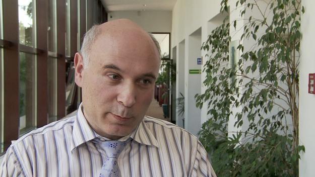 Bolesław Jankowski, wiceprezes Badania Systemowe EnergSys /Newseria Biznes