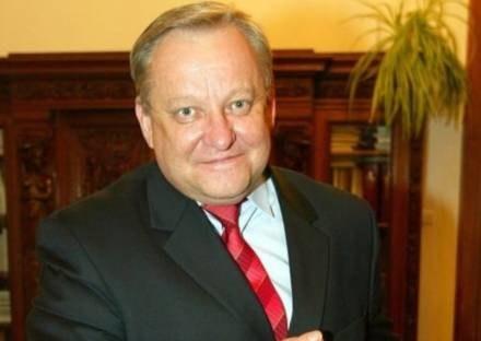 Bolesław Piecha / fot. Jan Zdzarski /Agencja SE/East News