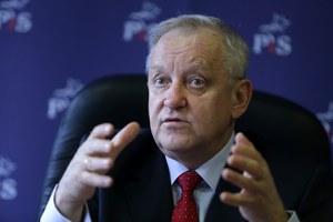 Bolesław Piecha: Wszyscy bali się standardów
