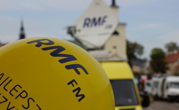 Bolków będzie Twoim Miastem w Faktach RMF FM!