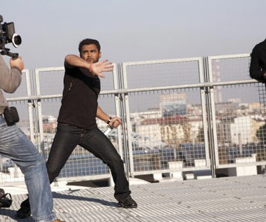 Bollywood znów kręci w Krakowie