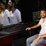 Bollywoodzki hit z Alvernia Studios