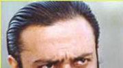 Bollywoodzki przeciwnik Bonda