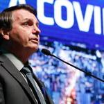 Bolsonaro: Wszyscy jesteśmy odpowiedzialni za ofiary koronawirusa