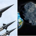 Bomba atomowa  kontra  asteroida - kto wygra?