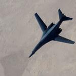 Bombowiec B-1B Lancer nie odejdzie na emeryturę