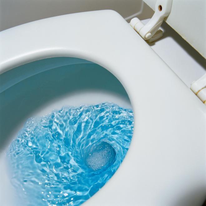 Bomby odświeżające do toalety domowej roboty /© Photogenica