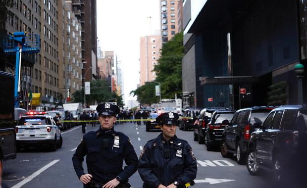 Bomby rurowe w paczkach do Obamy, Clintonów i siedziby CNN