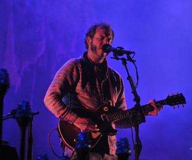 Bon Iver na Open'er Festival 2012