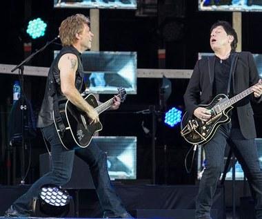 Bon Jovi - Gdańsk, 19 czerwca 2013 r.