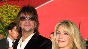 Bon Jovi: Gitarzysta zdradzał żonę?